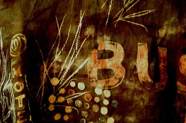 BUS (detail)