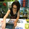 Laura, printing.