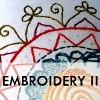 EMBROIDERY II