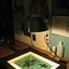 exposing a photo-emulsion screen