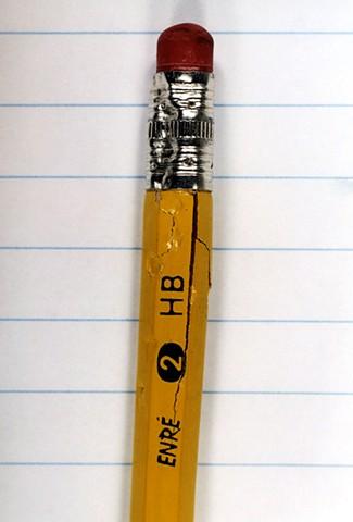 Pencil #3