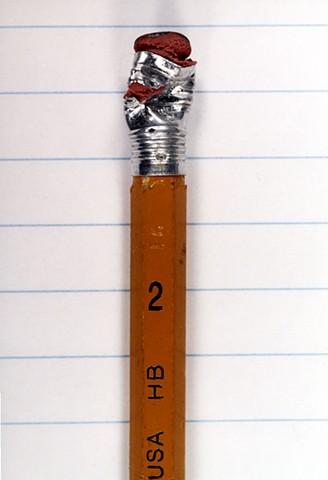 Pencil #7