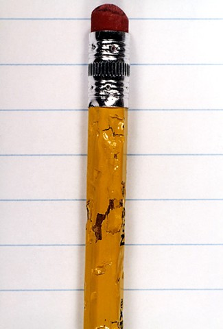 Pencil #5