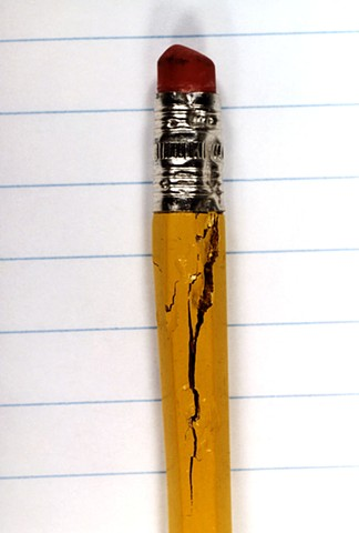 Pencil #2