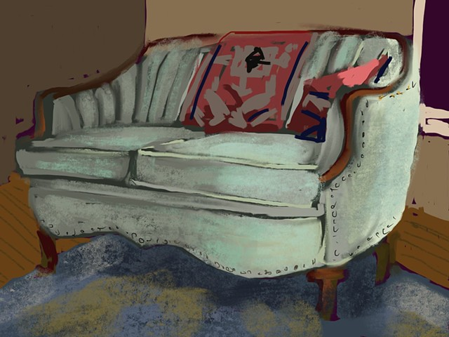 The Other Couch