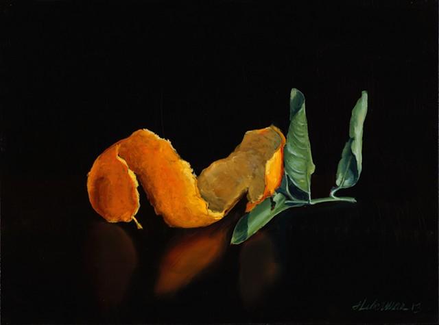 Tangerine-a-peel