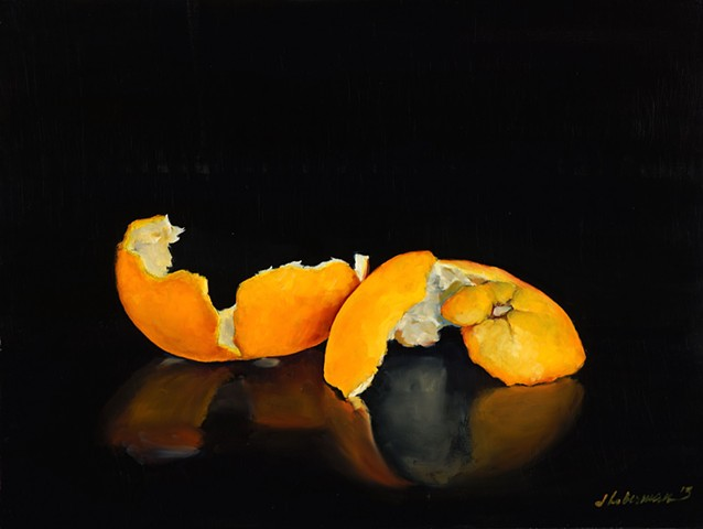 Orange-a-peel