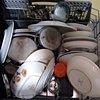 Dishwasher Practice - Bernie (In Absentia)