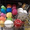 Dishwasher Practice - Viviana