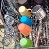 Dishwasher Practice - Anna