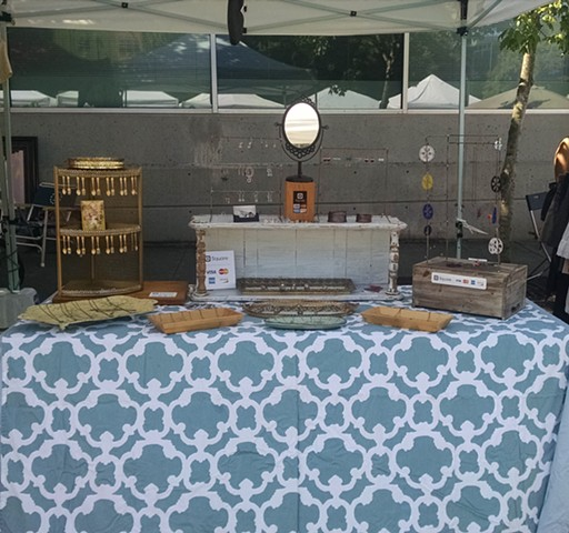 Fremont Sunday Market July 2015