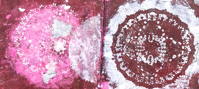 Rust, from glitter and grime book