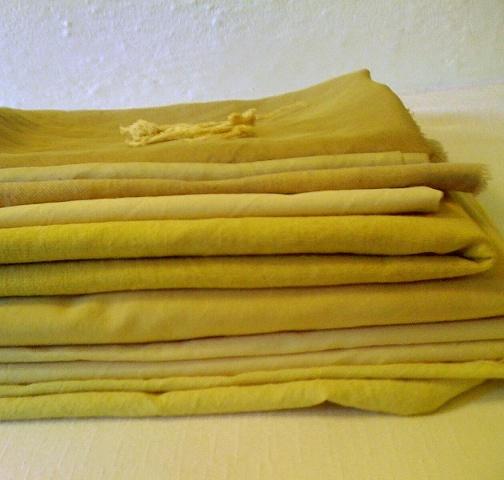 Osage Samples