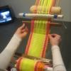 Double Harness Backstrap Loom
