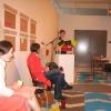 Concourse, Sincerity and Sentiment  Symposium