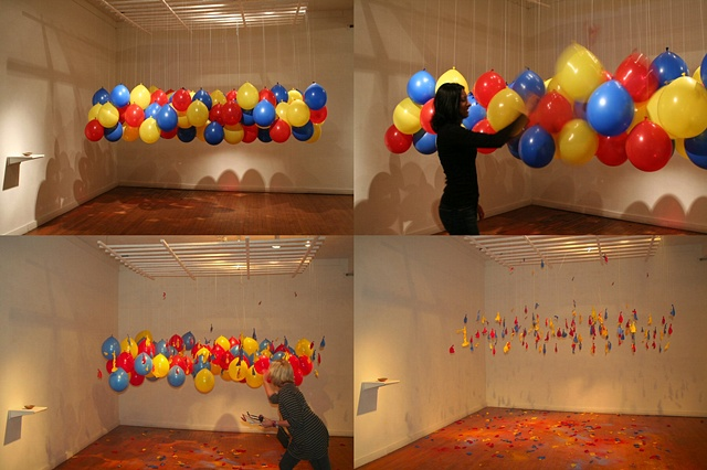 Scott Goss - Multimedia Artist