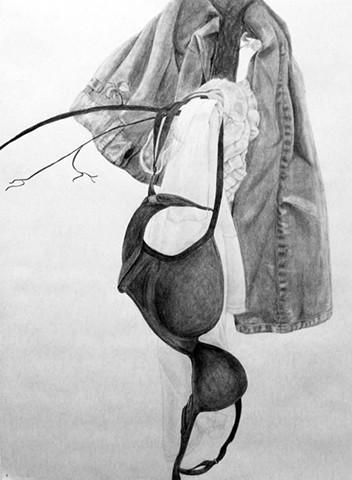 Clothing as Self-Portrait