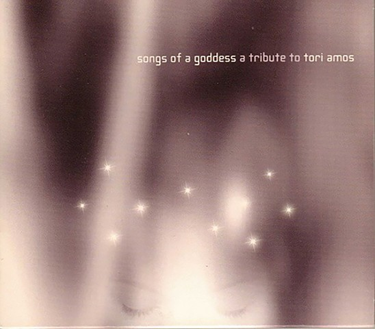 Songs to a Goddess - A Tribute to Tori Amos, Cleopatra– CLP 1053-2, USA
