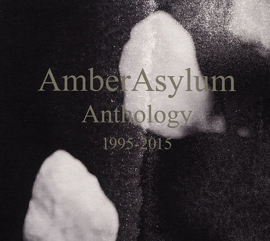 Amber Asylum - Anthology 1995 - 2015, PRO 139 - Prophecy Productions, Germany