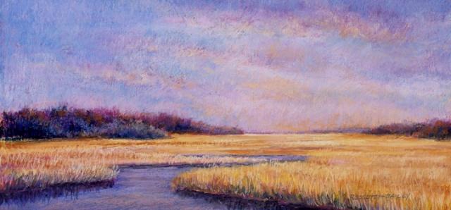 """South River Marsh"""