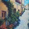"""Castellina Side Street"""