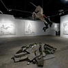 Resurrection  Solo Show, Spinello Gallery