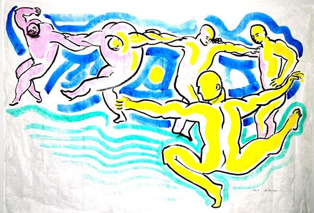 Dance II 2009