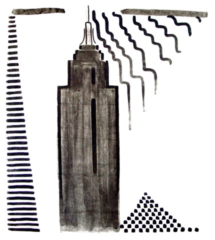 Empire State Icon 2012