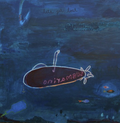 submarino w/ craig anderson
