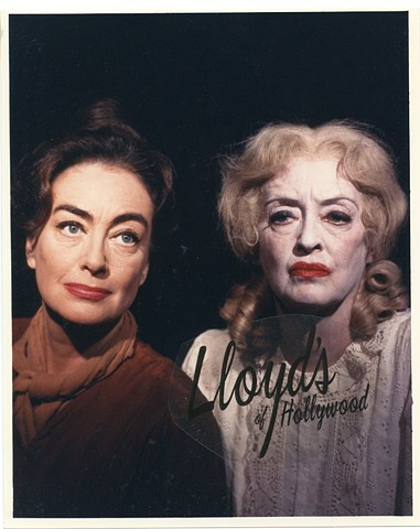 WHATEVER HAPPENED TO BABY JANE