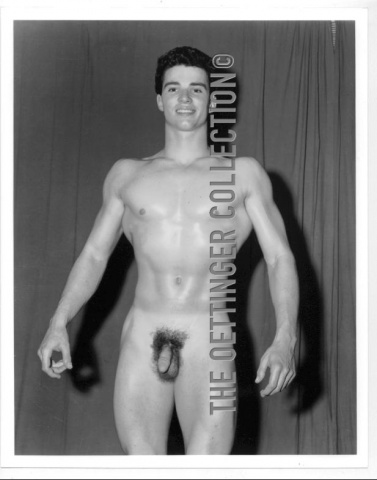 GLENN BISHOP FIRST FULL FRONTAL NUDE