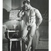 VIC SEIPKE FULL FRONTAL NUDE PRE CELL PHONE 1952