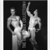 VIC SEIPKE JIM PARK MALE NUDE DUO 1952