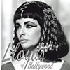 ELIZABETH TAYLOR UNRETOUCHED COSTUME TEST PHOTOGRAPH 1962
