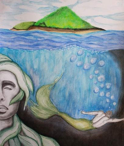 Intermediate Drawing: Expanding the Narrative