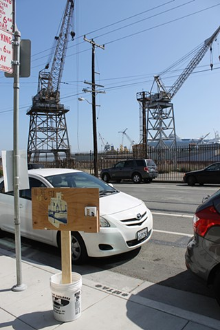Sites Unseen Dogpatch