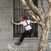 Climbing the City