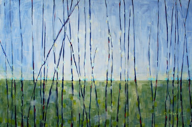 Green Waters - SOLD