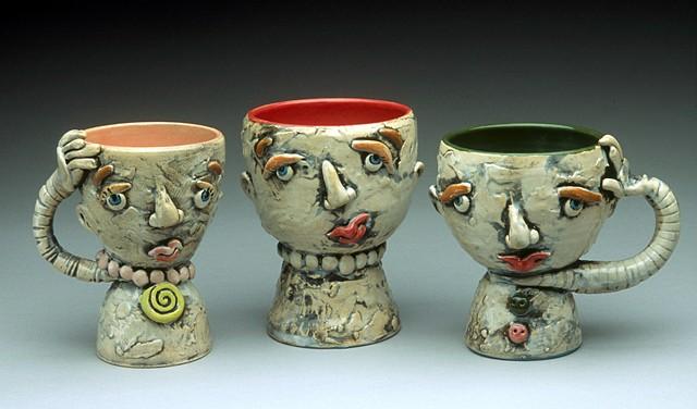 Jughead Cups