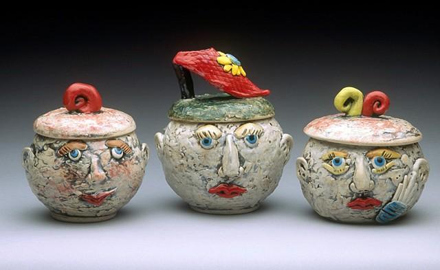 Pothead Jars