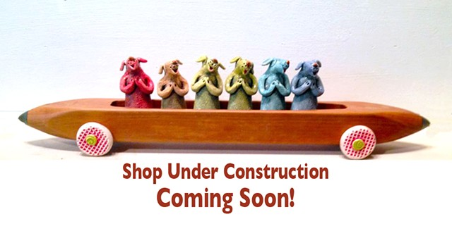 Under Construction! Coming Soon...