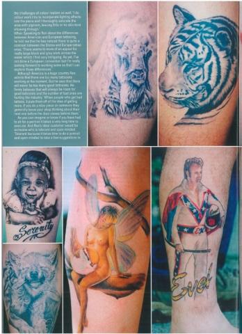 Skin Deep Page 51