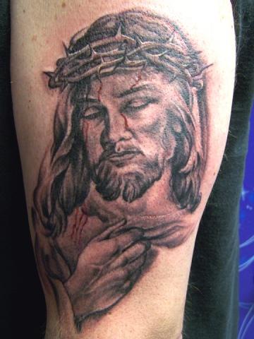 Ron Meyers - Jesus