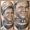 Ron Meyers - Cooter Tattoo