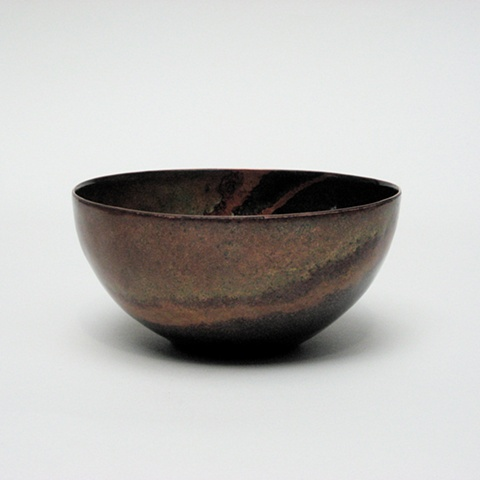 Hammer Textured Bowl