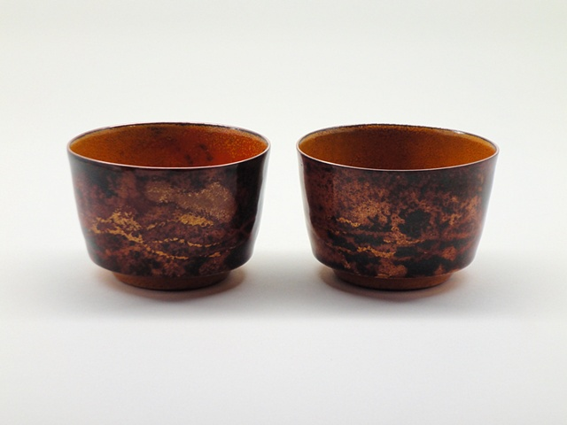 Cups and Vessels