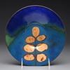 Locus Leaf Plate