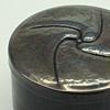 Round Copper Box
