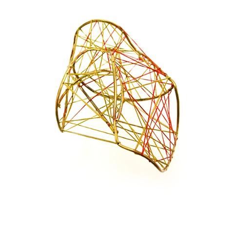 Contemporary jewelry contemporary brooch art jewelry neta ron art