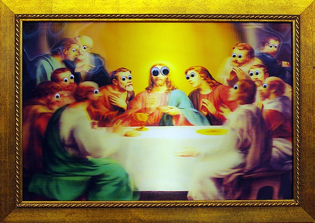 Last Supper I